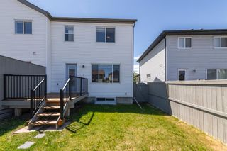 Photo 35: 60 COPPERPOND Road SE in Calgary: Copperfield Semi Detached for sale : MLS®# A1117009