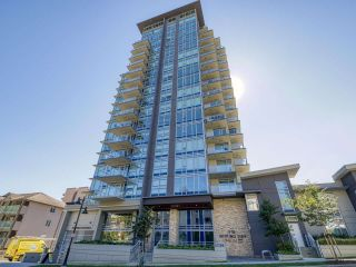 "Photo 2: 1205 518 WHITING Way in Coquitlam: Coquitlam West Condo for sale in ""UNION"" : MLS®# R2496616"