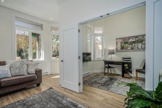 Photo 6: 7 1620 BALSAM STREET in Vancouver: Kitsilano Condo for sale (Vancouver West)  : MLS®# R2565258