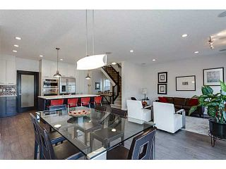 Photo 7: 16 COUGAR RIDGE Place SW in Calgary: Cougar Ridge Residential Detached Single Family for sale : MLS®# C3651279