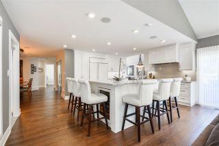 Photo 10: 758 WHEELER Road W in Edmonton: Zone 22 House for sale : MLS®# E4238532