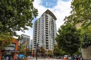 """Photo 39: 617 1082 SEYMOUR Street in Vancouver: Downtown VW Condo for sale in """"Freesia"""" (Vancouver West)  : MLS®# R2533944"""