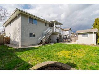 Photo 19: 12062 201B Street in Maple Ridge: Northwest Maple Ridge House for sale : MLS®# R2446230