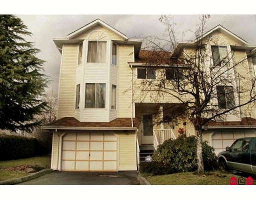 """Main Photo: 14 8220 121A Street in Surrey: Queen Mary Park Surrey Townhouse for sale in """"BARKERVILLE II"""" : MLS®# F2901604"""