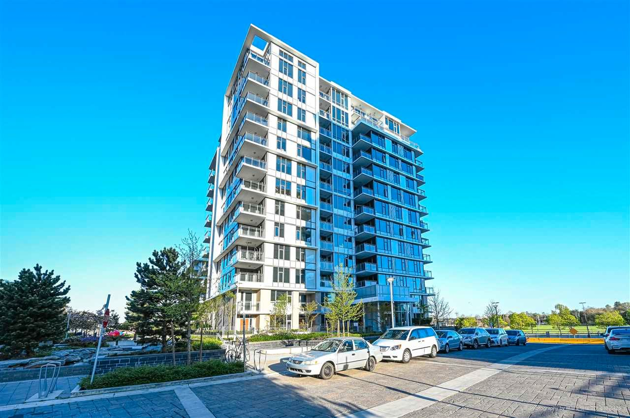 """Main Photo: 1701 3300 KETCHESON Road in Richmond: West Cambie Condo for sale in """"CONCORD GARDENS"""" : MLS®# R2591541"""