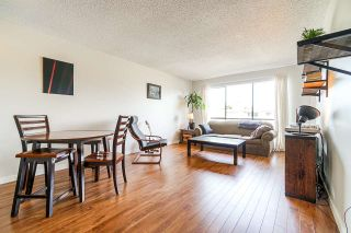 """Photo 3: 203 808 E 8TH Avenue in Vancouver: Mount Pleasant VE Condo for sale in """"Prince Albert Court"""" (Vancouver East)  : MLS®# R2401059"""