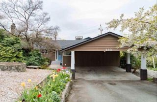Photo 1: 295 N Gamma Avenue in Burnaby: Capitol Hill BN House  (Burnaby North)