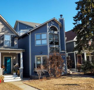Photo 2: 232 2 Avenue NE in Calgary: Crescent Heights Detached for sale : MLS®# A1066844