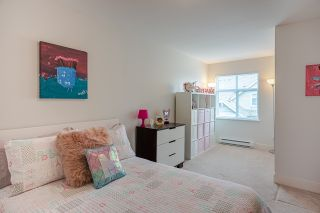 Photo 15: 29 6300 LONDON ROAD in Richmond: Steveston South Townhouse for sale : MLS®# R2374673