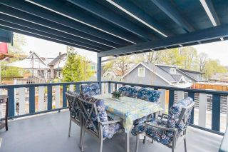 Photo 15: 4020 PRINCE ALBERT STREET in Vancouver: Fraser VE House for sale (Vancouver East)  : MLS®# R2361208