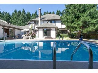 """Photo 17: 2538 148TH Street in Surrey: Sunnyside Park Surrey House for sale in """"Sherbrooke Estates"""" (South Surrey White Rock)  : MLS®# F1448509"""