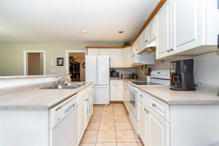 Photo 14: 46368 RANCHERO Drive in Chilliwack: Sardis East Vedder Rd House for sale (Sardis)  : MLS®# R2578548