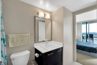 """Photo 21: 1504 3333 CORVETTE Way in Richmond: West Cambie Condo for sale in """"Wall Centre at the Marina"""" : MLS®# R2535983"""