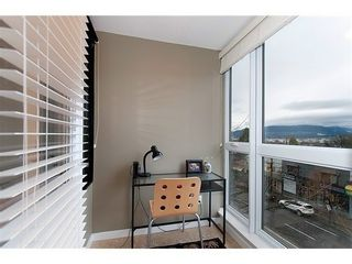 Photo 8: 409 2636 HASTINGS Street E in Vancouver East: Renfrew VE Home for sale ()  : MLS®# V1046609