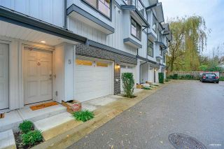 Photo 26: 5 5028 SAVILE ROW in Burnaby: Burnaby Lake Townhouse for sale (Burnaby South)  : MLS®# R2518040