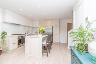 Photo 6: 101 680 SEYLYNN Crescent in North Vancouver: Lynnmour Townhouse for sale : MLS®# R2618990