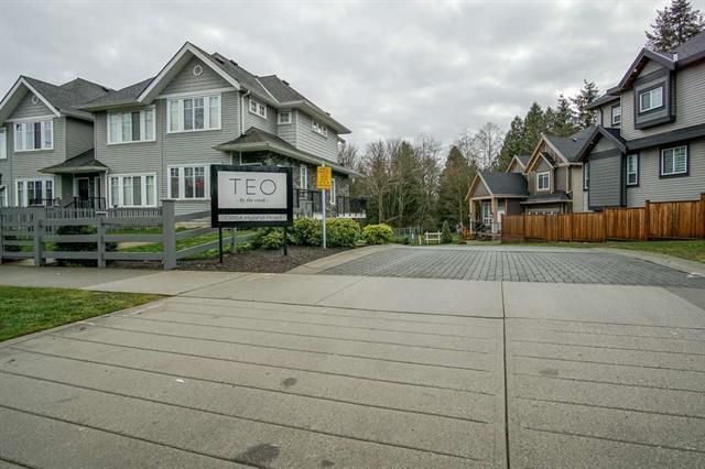 Main Photo: 27 13864 HYLAND Road in : East Newton Townhouse for sale (Surrey)  : MLS®# R2240405