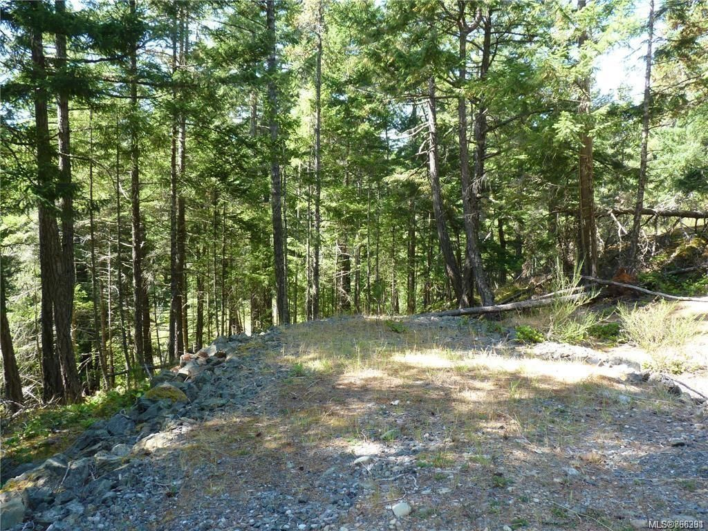 Main Photo: Lot B Mt. Matheson Rd in : Sk East Sooke Land for sale (Sooke)  : MLS®# 866391
