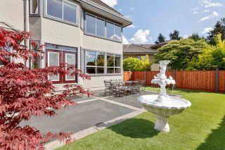 """Photo 39: 742 CAPITAL Court in Port Coquitlam: Citadel PQ House for sale in """"CITADEL HEIGHTS"""" : MLS®# R2579598"""