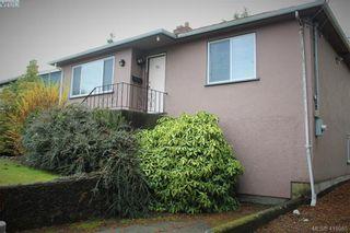 Photo 4: 221 Homer Rd in VICTORIA: SW Tillicum House for sale (Saanich West)  : MLS®# 829260