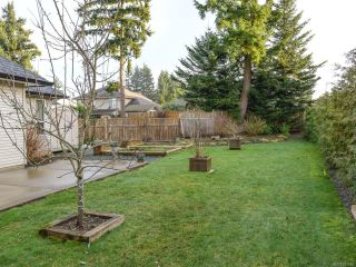 Photo 32: 619 OLYMPIC DRIVE in COMOX: CV Comox (Town of) House for sale (Comox Valley)  : MLS®# 721882