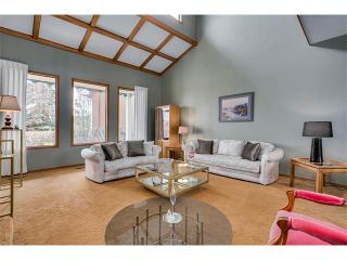 Photo 4: 27 COACHWOOD Place SW in Calgary: Coach Hill House for sale