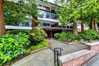 Photo 3: 205 1319 MARTIN STREET: White Rock Condo for sale (South Surrey White Rock)  : MLS®# R2553279