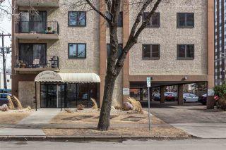 Photo 3: 502 10015 119 Street in Edmonton: Zone 12 Condo for sale : MLS®# E4236624