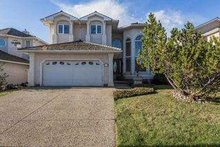Main Photo: 572 BUTTERWORTH Way in Edmonton: Zone 14 House for sale : MLS®# E4263932