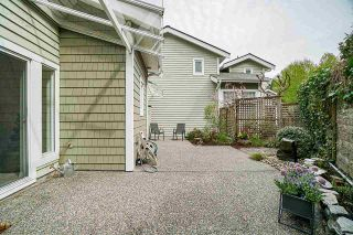 """Photo 16: 1263 3RD Street in West Vancouver: British Properties Townhouse for sale in """"Esker Lane"""" : MLS®# R2574627"""