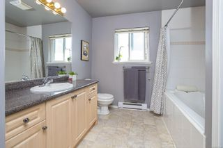 Photo 14: 758 Blackberry Rd in : SE High Quadra Row/Townhouse for sale (Saanich East)  : MLS®# 876346