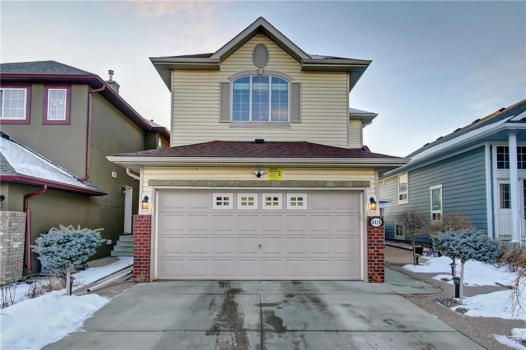 Main Photo: 8418 SADDLERIDGE Drive NE in Calgary: Saddle Ridge Detached for sale : MLS®# C4287136