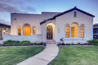 Main Photo: NORTH PARK House for sale : 2 bedrooms : 2920 Bancroft St in San Diego