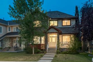 Main Photo: 131 Wentworth Manor SW in Calgary: West Springs Detached for sale : MLS®# A1145325