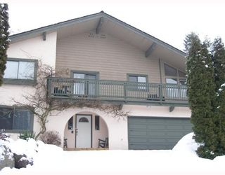 Photo 1: 40628 THUNDERBIRD Ridge in Squamish: Garibaldi Highlands House for sale : MLS®# V685183