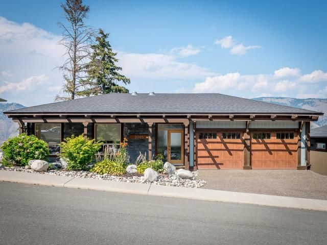 FEATURED LISTING: 2005 COLDWATER DRIVE Kamloops