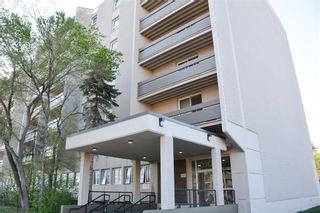 Photo 1: 412 1030 Grant Avenue in Winnipeg: Condominium for sale (1Bw)  : MLS®# 202112332
