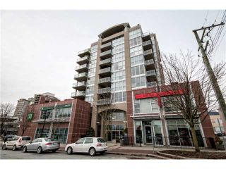 Photo 1: # 303 108 E 14TH ST in North Vancouver: Central Lonsdale Condo for sale : MLS®# V1122218