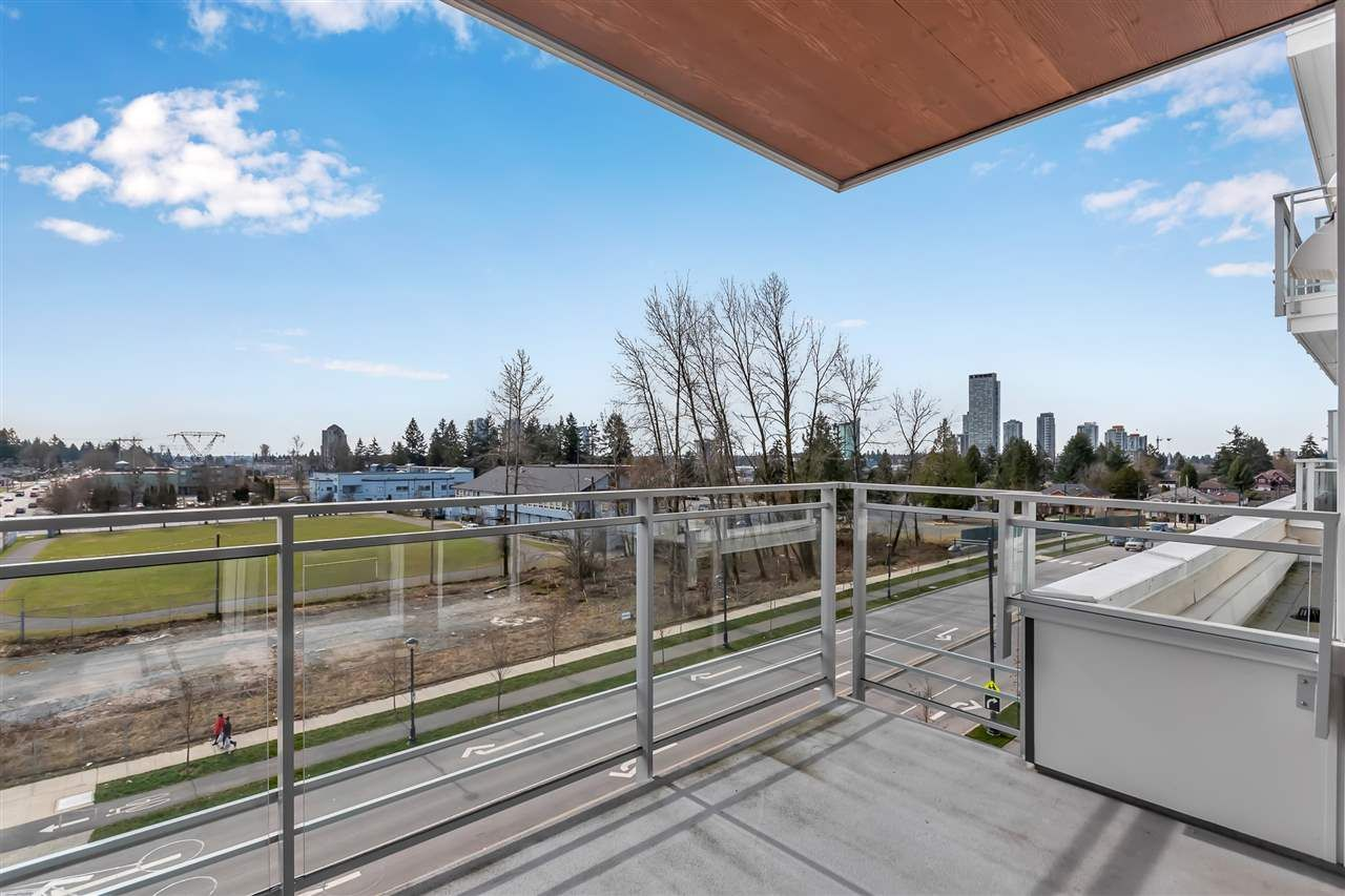 """Photo 20: Photos: 511 10581 140 Street in Surrey: Whalley Condo for sale in """"HQ-THRIVE"""" (North Surrey)  : MLS®# R2550451"""