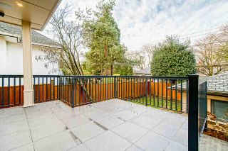 Photo 22: 3827 W BROADWAY in Vancouver: Point Grey House for sale (Vancouver West)  : MLS®# R2536763