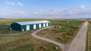 Photo 6: 240010 Rge Rd 255: Rural Wheatland County Detached for sale : MLS®# A1137862