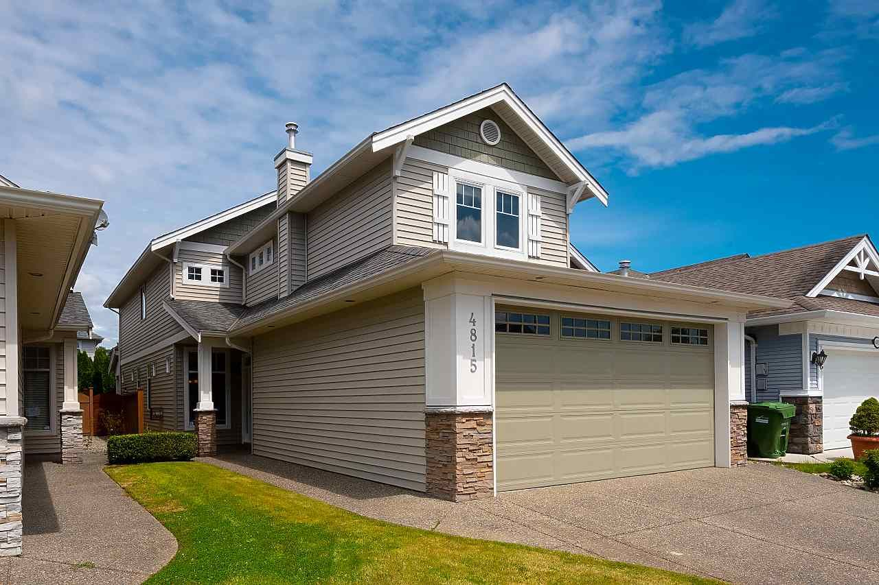 """Main Photo: 4815 DUNFELL Road in Richmond: Steveston South House for sale in """"THE """"DUNS"""""""" : MLS®# R2474209"""