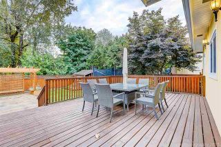 Photo 11: 7490 Aubrey St in Burnaby: Simon Fraser Univer. House for sale (Burnaby North)  : MLS®# R2223471