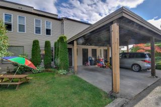 """Photo 16: 255 27411 28 Avenue in Langley: Aldergrove Langley Townhouse for sale in """"Alderview"""" : MLS®# R2283572"""