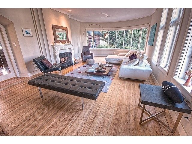 Photo 2: Photos: 1462 Minto Cr in Vancouver: Shaughnessy House for sale (Vancouver West)