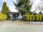 Main Photo: 6 15875 20 Avenue in Surrey: White Rock Manufactured Home for sale (South Surrey White Rock)  : MLS®# R2560045
