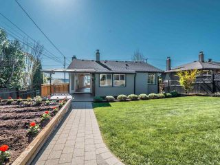 Photo 40: 227 E EIGHTH AVENUE in New Westminster: The Heights NW House for sale : MLS®# R2568928