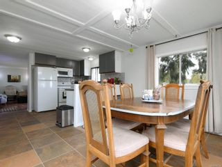 Photo 7: 23A 2694 Stautw Rd in : CS Hawthorne Manufactured Home for sale (Central Saanich)  : MLS®# 869124