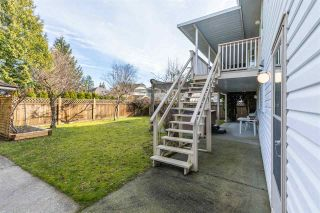 Photo 36: 8426 JENNINGS Street in Mission: Mission BC House for sale : MLS®# R2537446