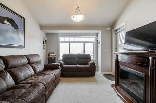 """Photo 4: 453 5660 201A Street in Langley: Langley City Condo for sale in """"Paddington Station"""" : MLS®# R2356475"""